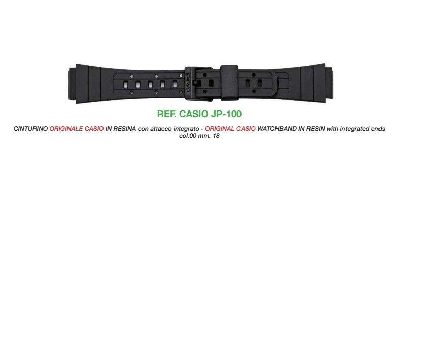 Cinturino Casio JP-100