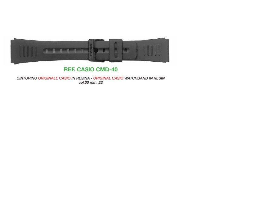 Cinturino Casio CMD-40