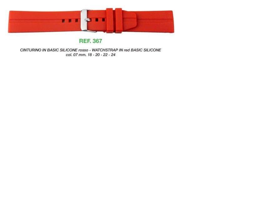 Cinturino Gomma 367