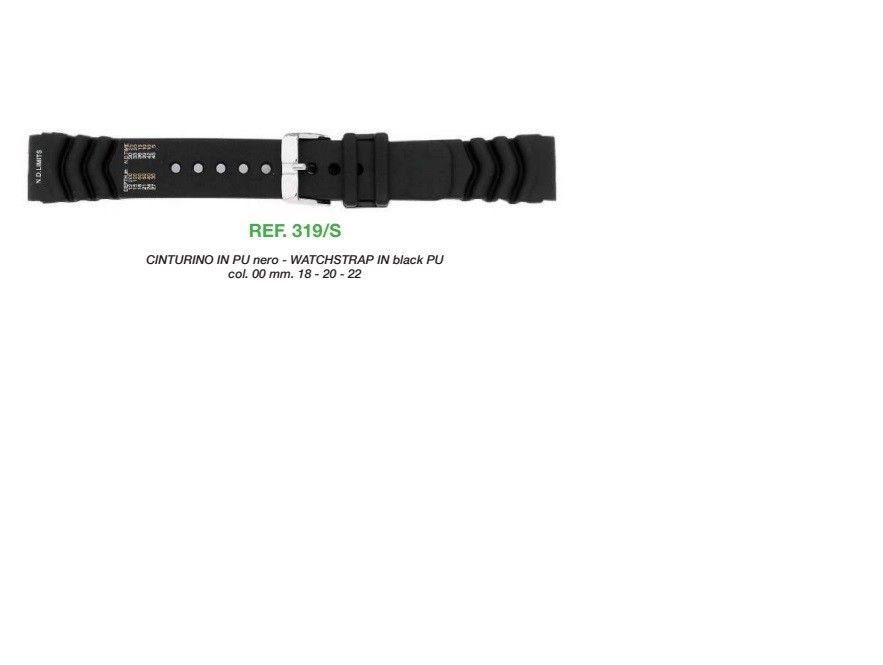 Cinturino Gomma 319/S
