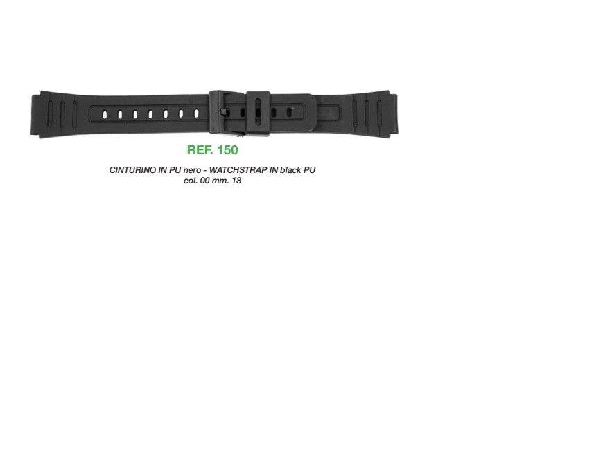 Cinturino Gomma 150
