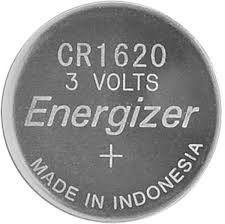 Pile Lithio 3 V Energizer 1620