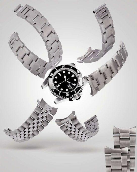 Cinturino Compatibile Rolex 930