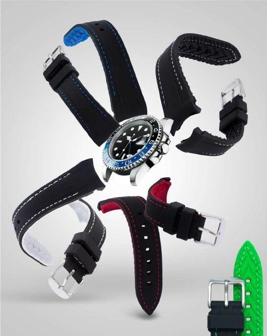 Cinturino Compatibile Rolex 942/C