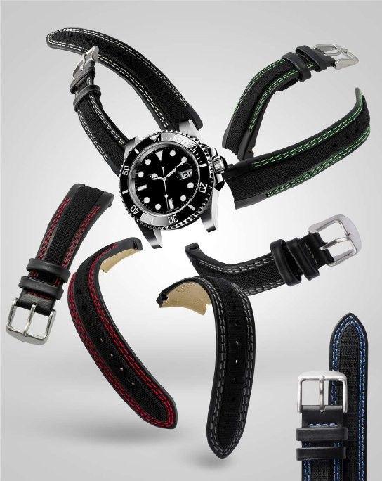Cinturino Compatibile Rolex 943