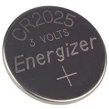 Pile Lithio 3 V Energizer 2025