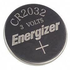 Pile Lithio 3 V Energizer 2032