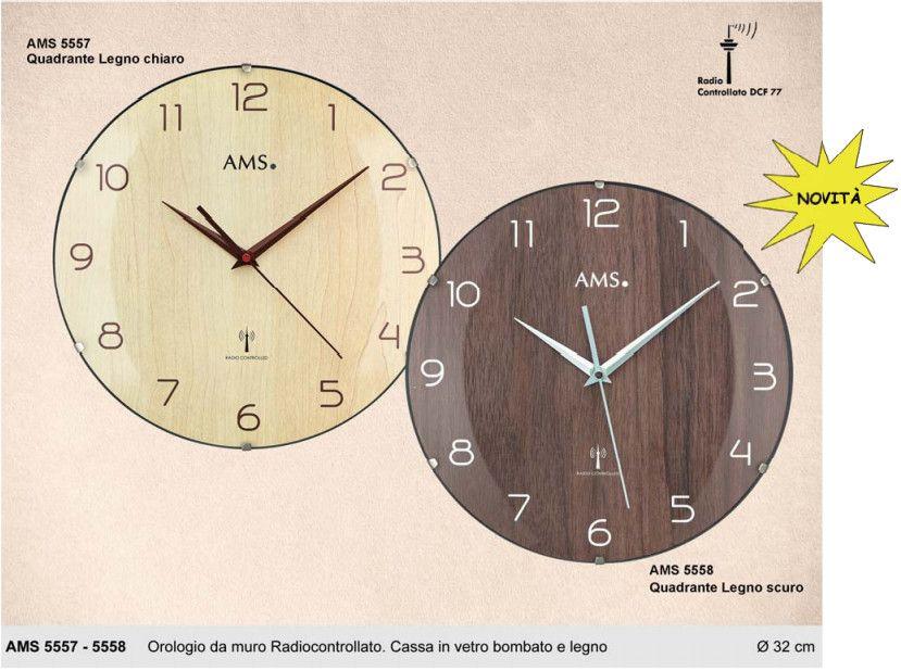 Orologio da Parete 5558