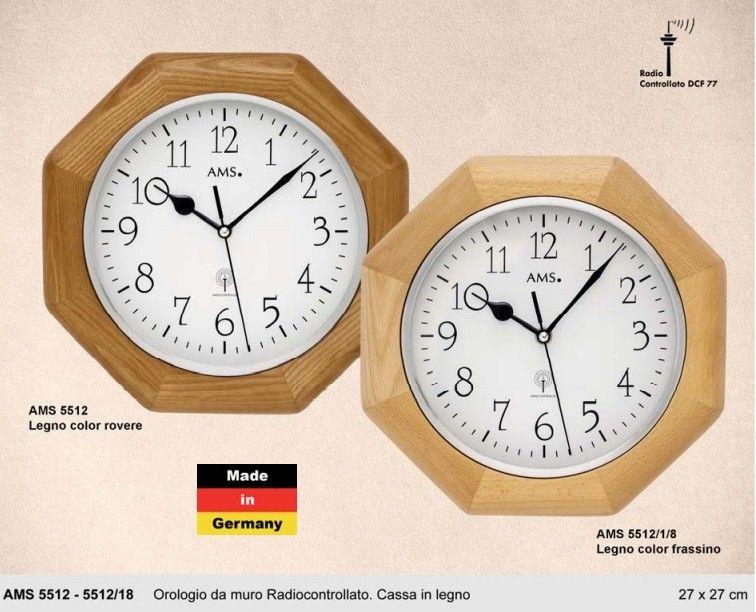Orologio da Parete 5512