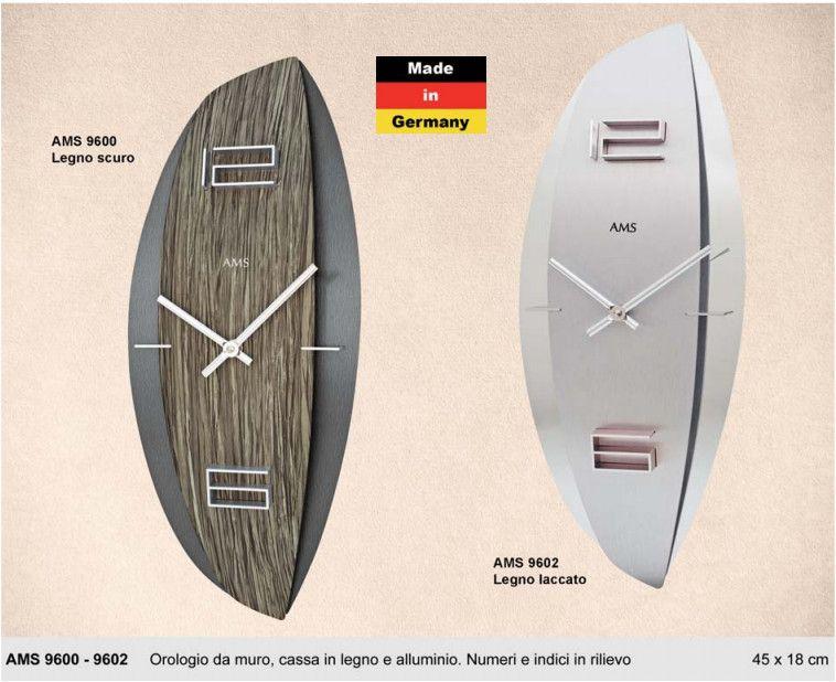 Orologio da Parete 9600
