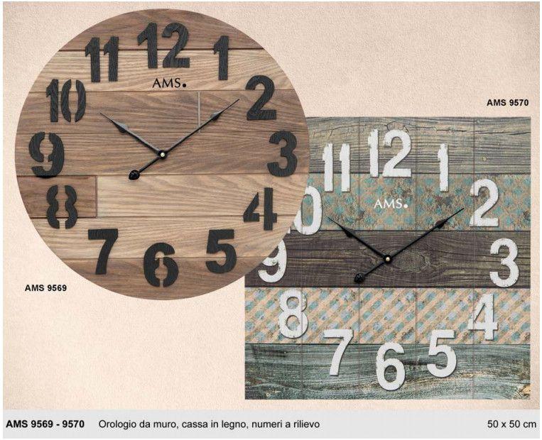 Orologio da Parete 9570