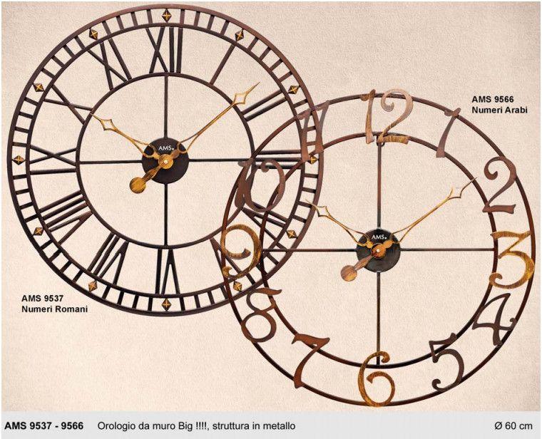 Orologio da Parete 9566