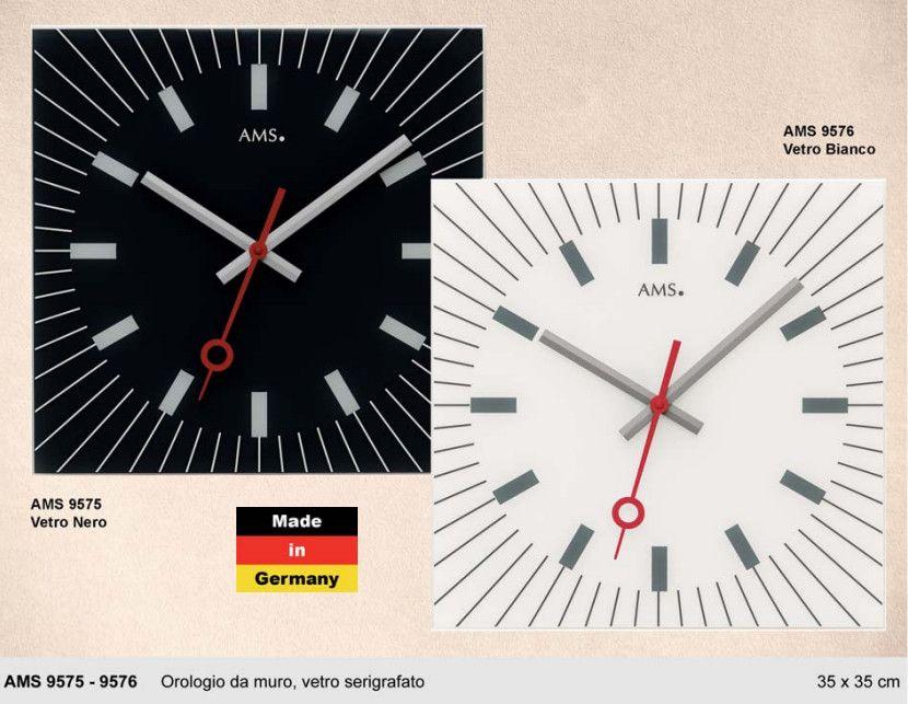 Orologio da Parete 9575