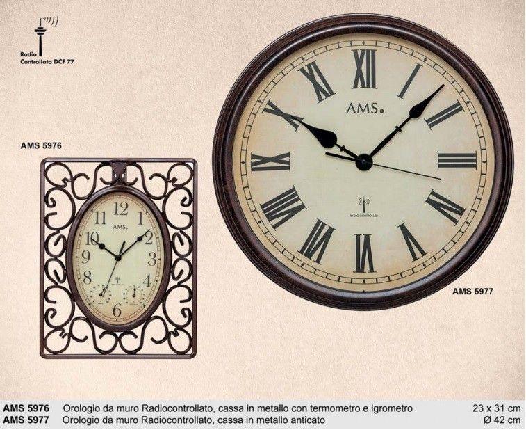 Orologio da Parete 5977