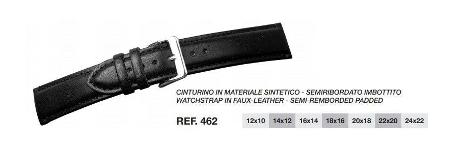 Cinturino Pelle 462