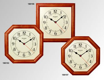 Orologio da Parete 180155