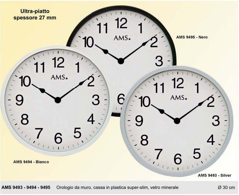 Orologio da Parete 9493