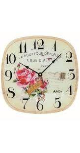 Orologio da Parete 9481