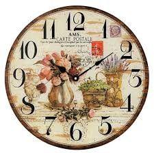 Orologio da Parete 9466