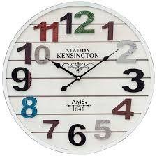 Orologio da Parete 9538