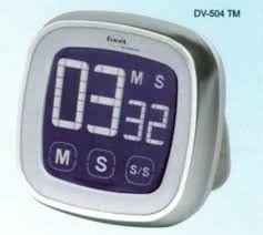 Sveglia Digitale DV 504