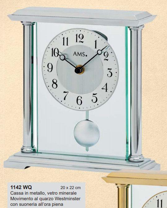 Orologio 400 gg al Quarzo 1142QW