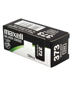 Pile per Orologi Maxell 373
