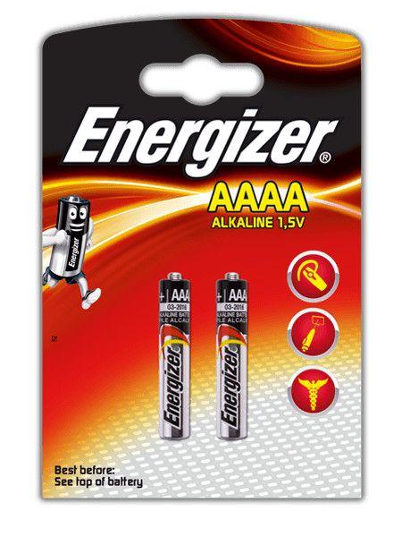 Energizer Microstilo Alkalina Blister 2 pz