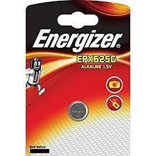 Energizer Alkalina LR 9 Blister 1 pz