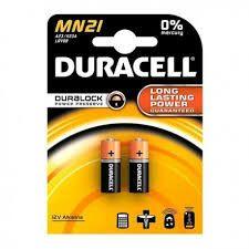 Duracell Alkalina 12 V Blister 1 pz