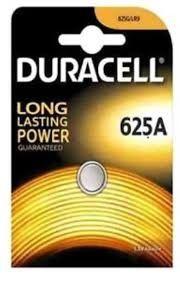 Duracell Alkalina LR9  1,5 V Blister 1 pz