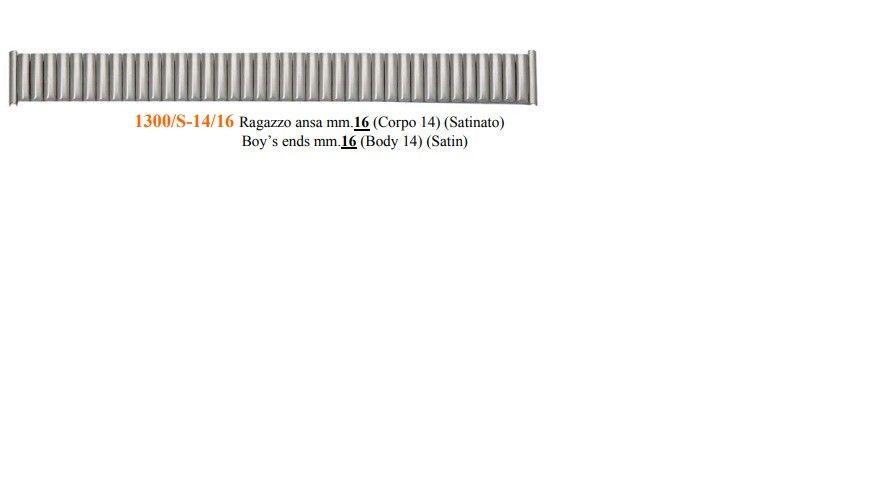 Cinturino Metallo 1300