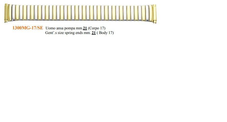 Cinturino Metallo 1300MG