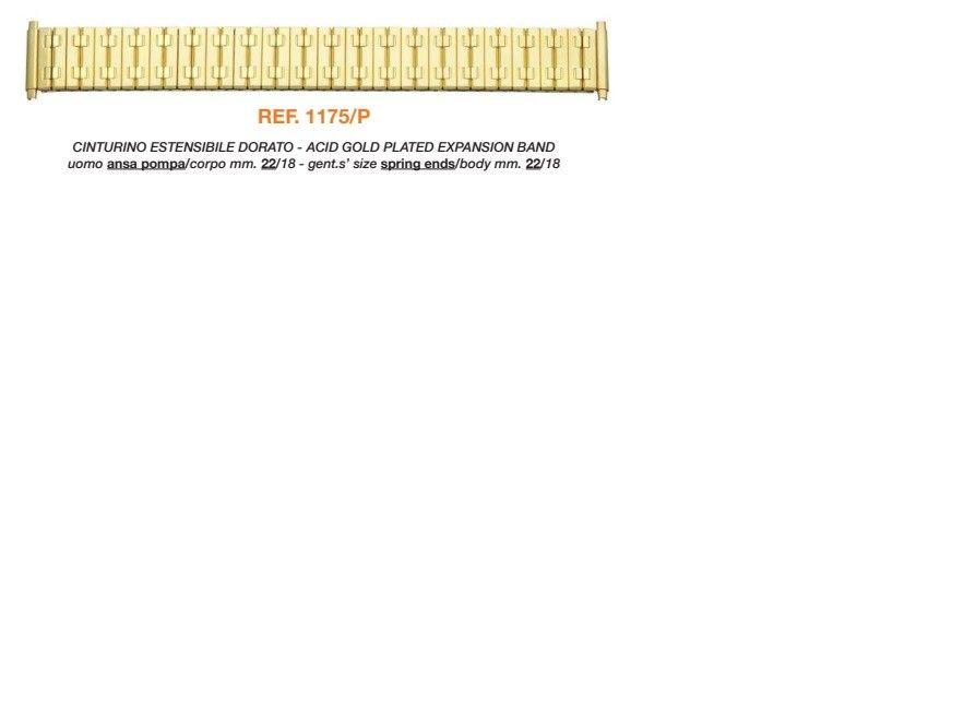 Cinturino Metallo 1175P