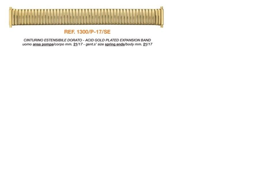 Cinturino Metallo 1300P