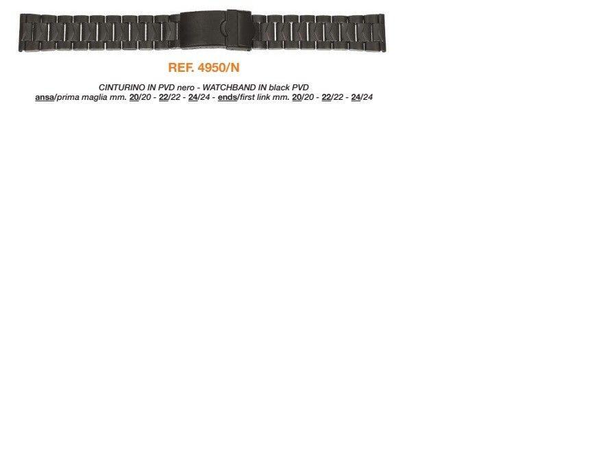 Cinturino Metallo Speciale 4950N