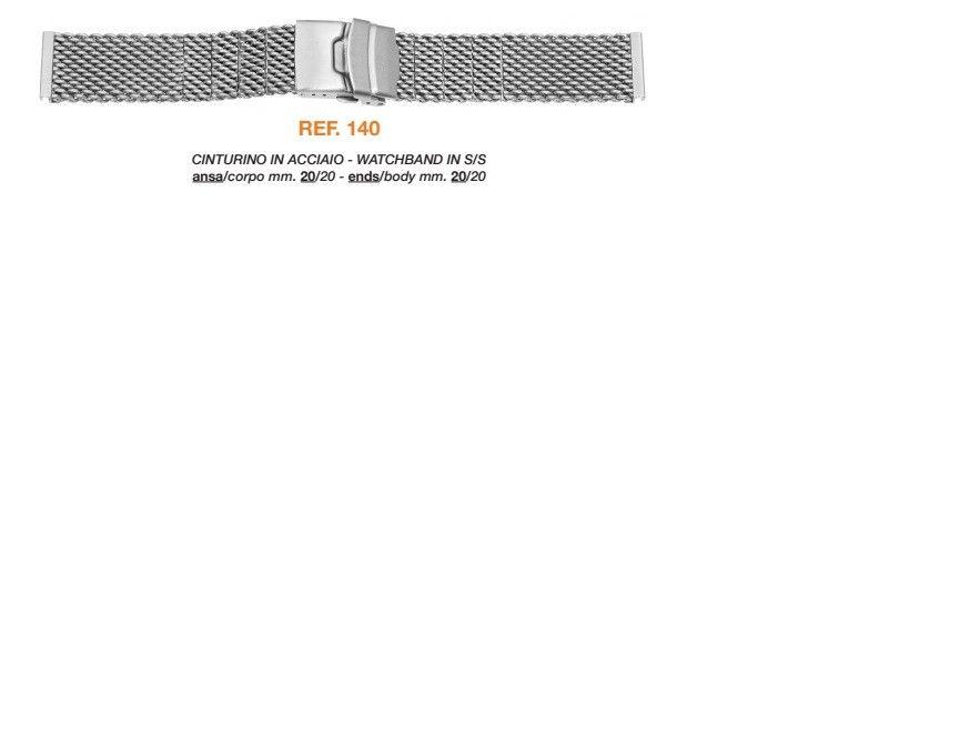 Cinturino Metallo Speciale 140