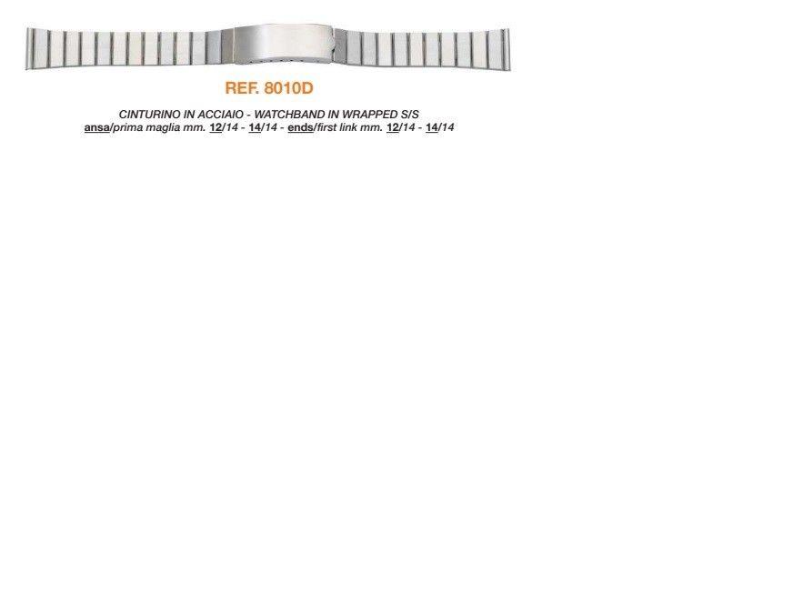 Cinturino Metallo 8010D