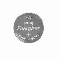 Pile per Orologi Energizer 329