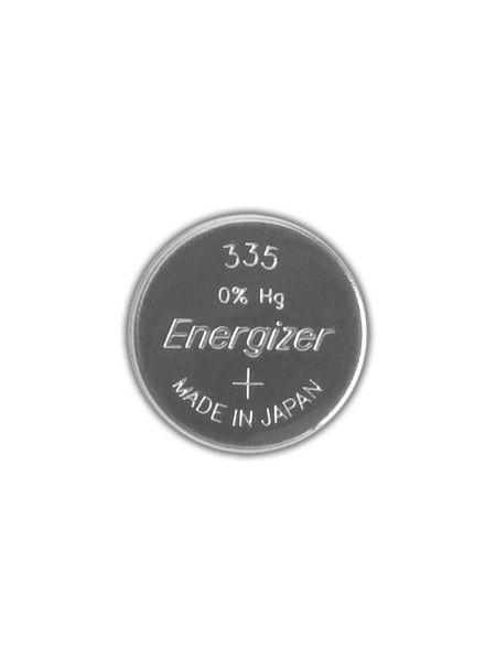 Pile per Orologi Energizer 335
