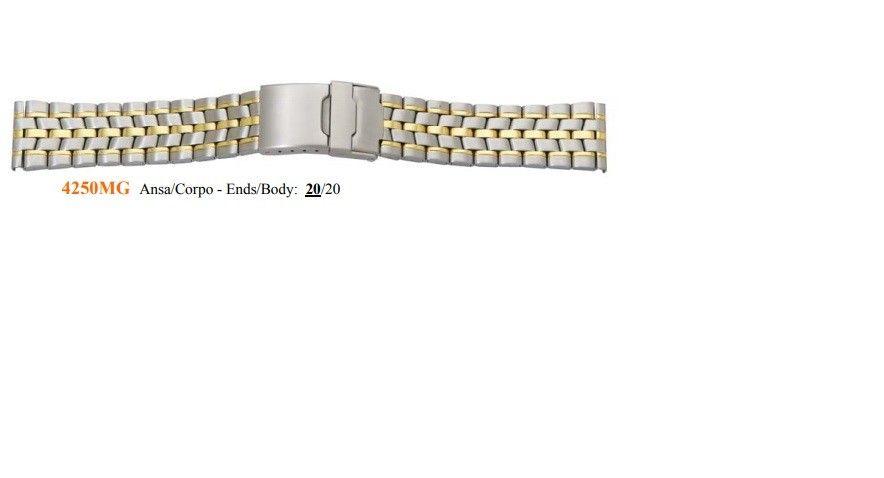 Cinturino Metallo 4250MG