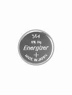Pile per Orologi Energizer 364