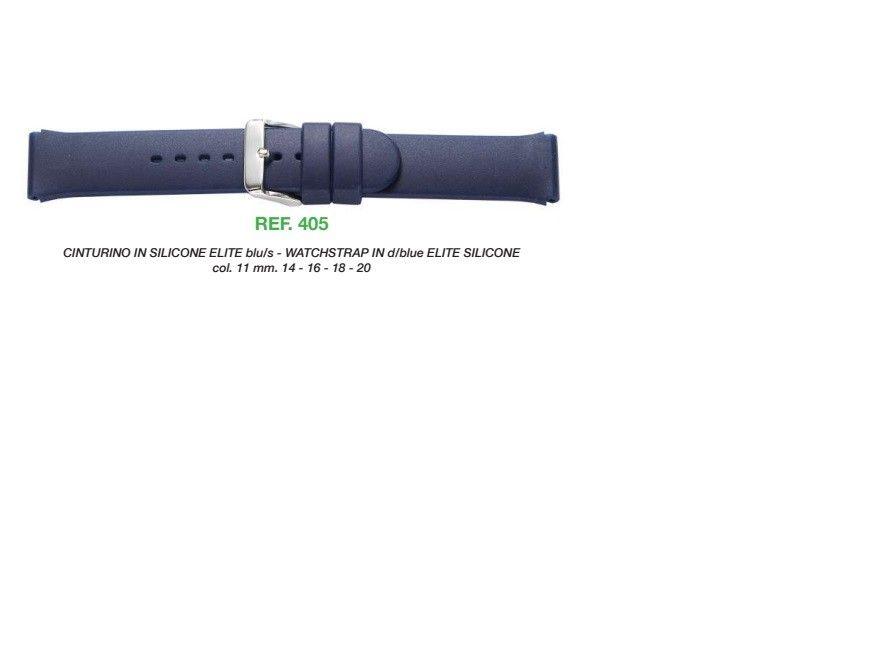 Cinturino Gomma 405