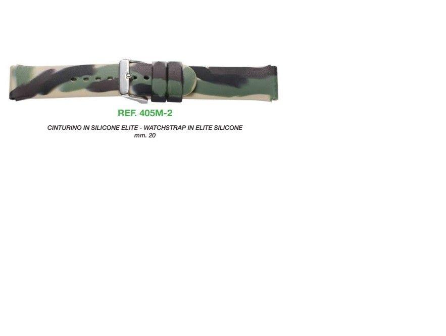 Cinturino Gomma 405M