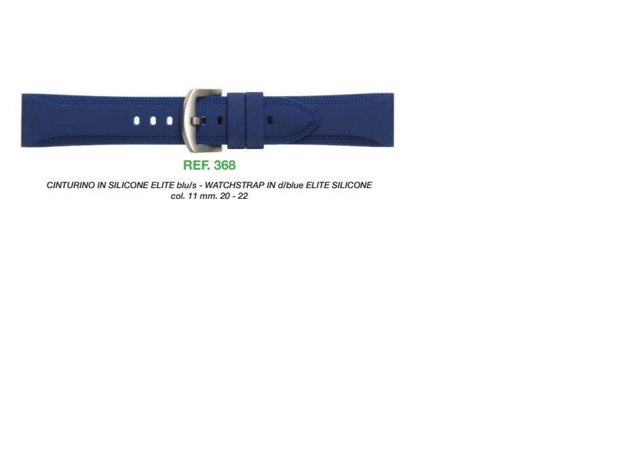 Cinturino Gomma 368