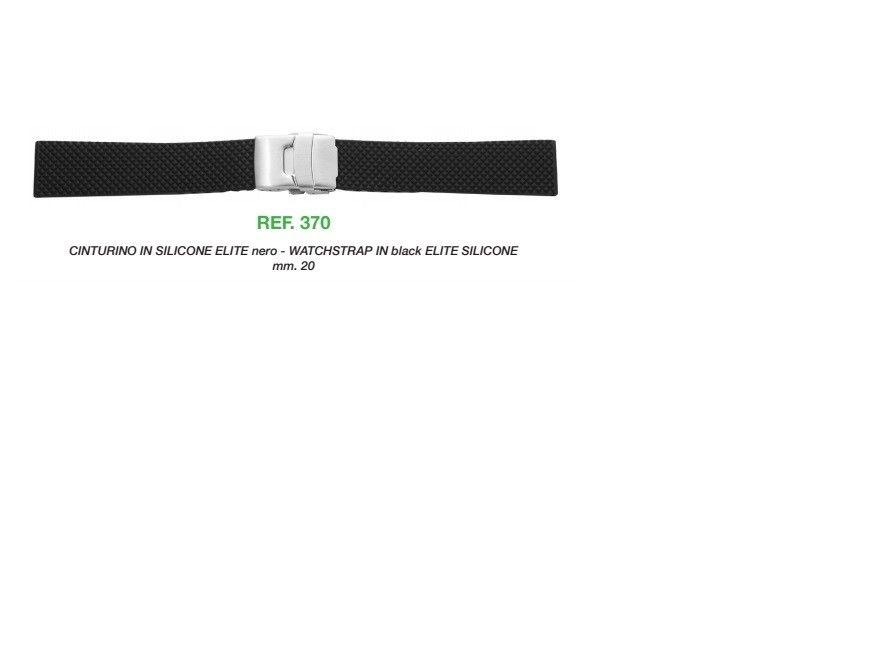 Cinturino Gomma 370