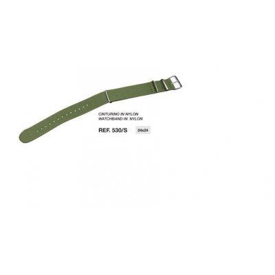 Cinturino Tessuto 530/S