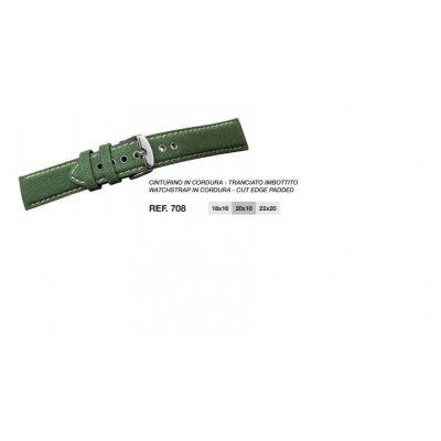 Cinturino Tessuto 708