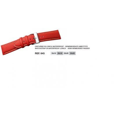 Cinturino Tessuto 645