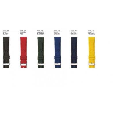 Cinturino Tessuto 412